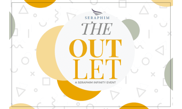 Introducing The Outlet – A Seraphim Infinity Event