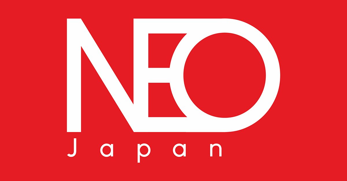 Cutting Edge Designs Are At Neo-Japan!