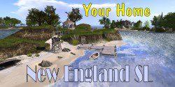 New England Estate