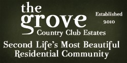The Grove Country Club Estates